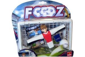 Goliath Foooz Challenge Rood