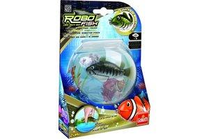 Goliath Robo Fish Bass