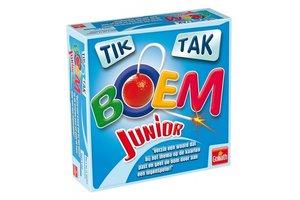 Goliath Tik Tak Boem Junior
