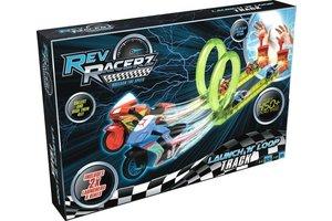 Goliath Rev Racerz Launch 'n Loop Track