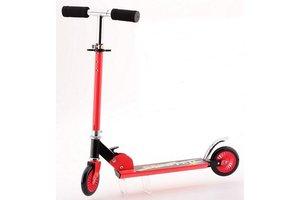 City Scooter jongens - rood