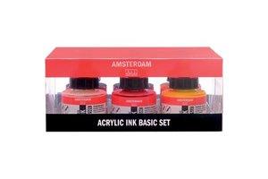 Talens Talens Acrylverf Amsterdam 6x30ml