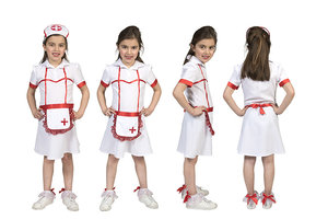 Verpleegster 104