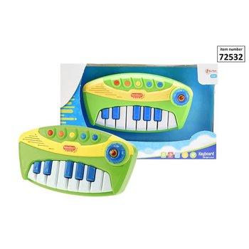 """""""BabyBand"""" Keyboard met licht/geluid"""
