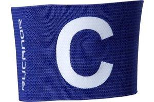 Rucanor Rucanor Captainband - blauw