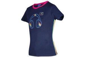K3 - T-shirt (marine) maat 140