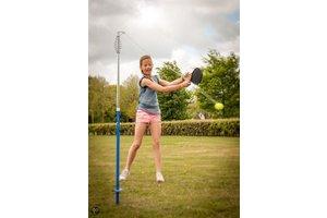 Angel Tennis Swing 166cm in vensterdoos/tas