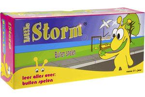 999 Games Little Storm Buiten Spelen