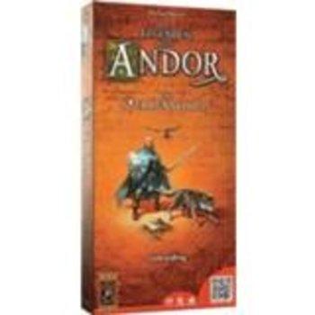 999 Games De Legenden van Andor - Het Sterrenschild