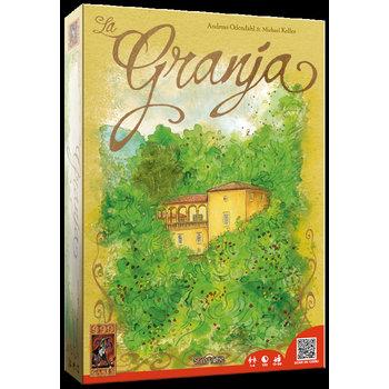 999 Games 999-Games La Granja