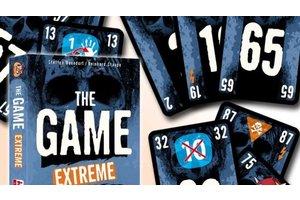 White goblin The Game Extreme