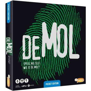 De Mol - Reiseditie (Belgische versie)
