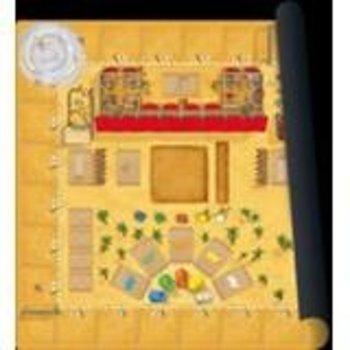 999 Games Camel Up playmat Grandprix of the Sahara