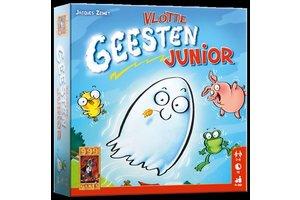 999 Games Vlotte Geesten Junior