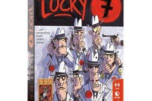 999 Games Lucky 7