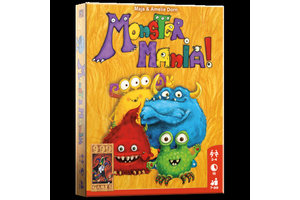 999 Games Monster Mania