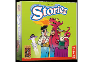 999 Games Storiez