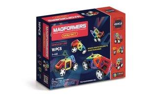 Clics Magformers Wow Set 16stuks