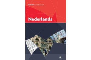Lannoo Prisma woordenboek (pocket) Nederlands BE