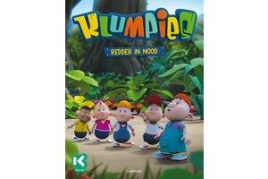 Lannoo boek klumpies : redder in nood