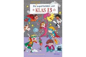 Deltas Klas 13 - De (vreselijke) superhelden van klas 13