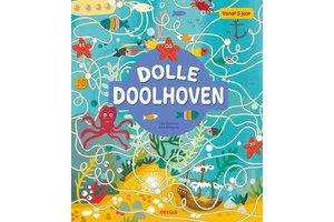 Deltas Dolle doolhoven (5+)