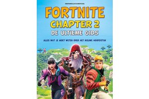 Deltas Fortnite Chapter 2 - De ultieme gids