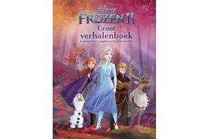 Deltas Disney Frozen 2 - Groot verhalenboek