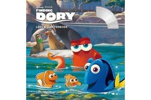 Finding Dory - Lees & luisterboek + CD