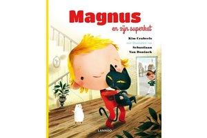 Lannoo Magnus en zijn superkat