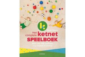 Lannoo Het complete Ketnet speelboek