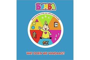 Bumba - Wat doen we vandaag?