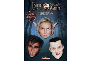 Nachtwacht - Maskerboek
