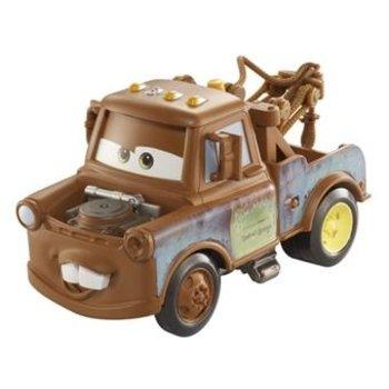 Mattel Cars 2 Spy shifter