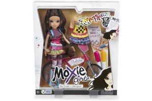 MGA Entertainment Moxie Girlz Art-titude - Sophina