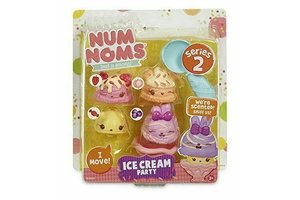 MGA Entertainment Num Noms Ice Cream Party