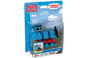 Mega Bloks Thomas mixed floorstand