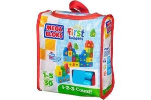 Mega Bloks mega bloks maak een monster