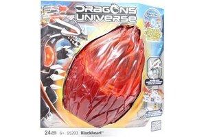 Mega Bloks Dragon Egg ASST