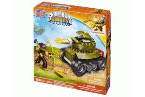 Mega Bloks Skylanders Sky Turret Defense