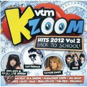 cd VTM Kzoom Hits 2012 v2 bts