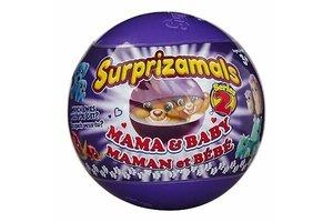 Sambro Surprizamals - Mama & Baby