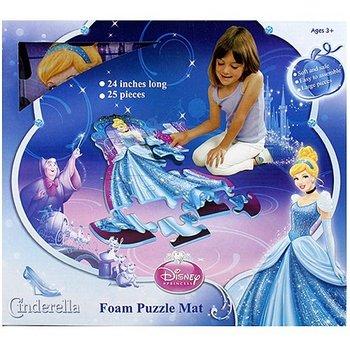 Mattel Cinderella danspaar