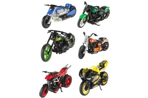 Mattel Hot wheels motor