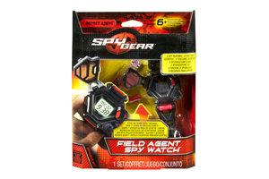 Spin Master Spy Gear Ultimate Spy Watch