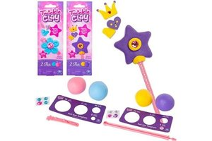 Spin Master Twinkle Clay - Refill