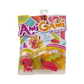 AmiGami Bastelset - Vlinder