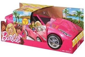 Mattel Barbie - Glamour Cabrio