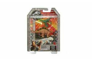 Mattel Jurassic World 2 - Mini Dino 3-pack