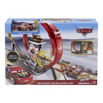 Cars Rocket Racer